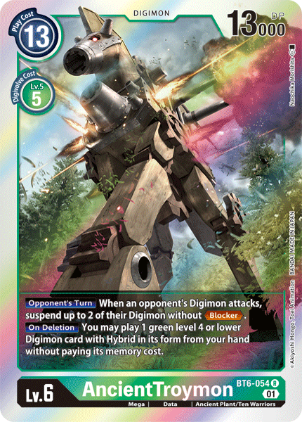 Cheelai and Lemo // Cheelai and Lemo, the Kindhearted - BT6-054 - UC - Foil