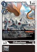 SS Vegeta, Exploding with Energy - BT6-056 - C - Foil