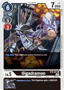 Broly, Power Unleashed - BT6-061 - R