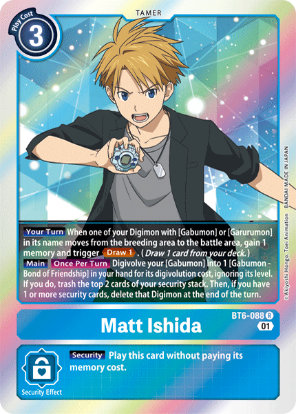 Piccolo, the Resolute - BT6-088 - C - Foil