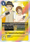 Fearless Assault Krillin - BT6-089 - C - Foil