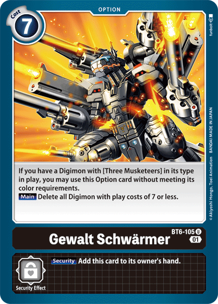 Son Goku // Bonds of Friendship Son Goku - BT6-105 - UC - Foil