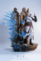 ASSASSIN'S CREED Animus Altair High-end Statue