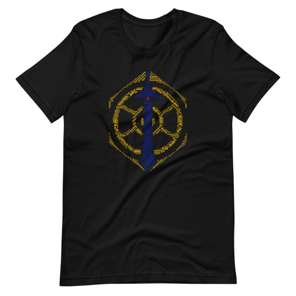 Clan Leader (Royal Blaster) - T-Shirt Unisexe