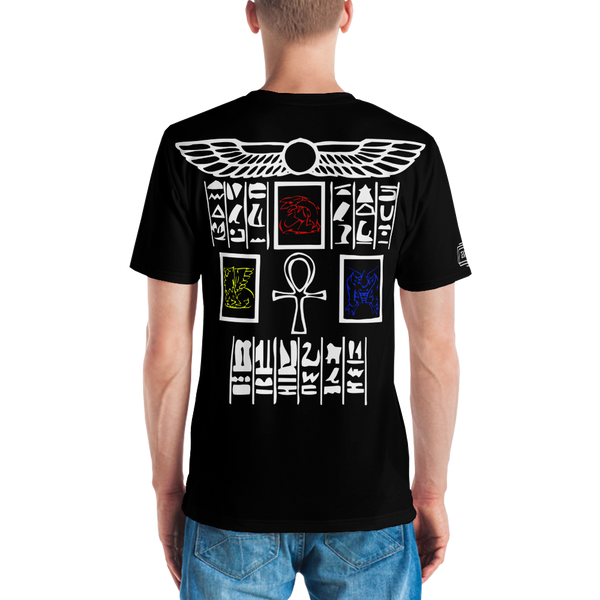 Marik Tattoo - T-Shirt