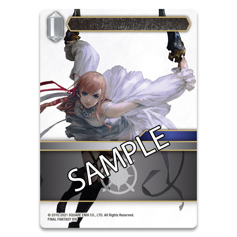 Final Fantasy TCG 2-Player Set - XIV Shadowbringers Starter [Releases February 19]