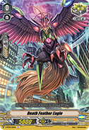 Death Feather Eagle - V-BT04/051EN - C