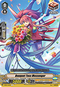 Bouquet Toss Messenger - V-EB03/043 - C