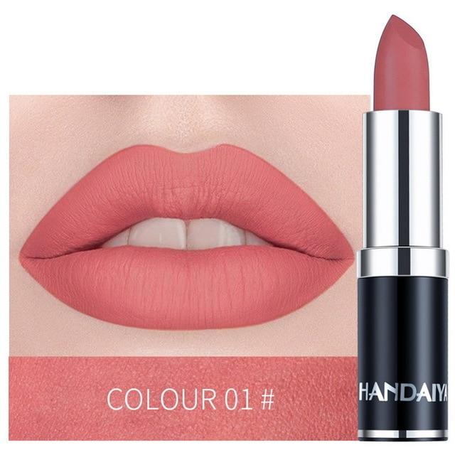 Brand Professional Waterproof Long Lasting Lipstick