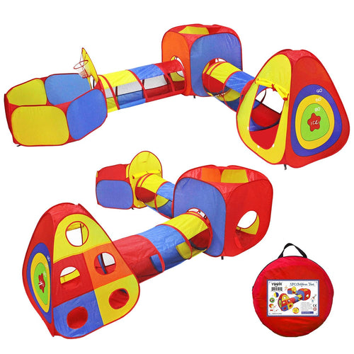 Toddler Play Tents & Tunnels