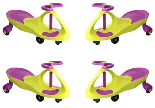 Didi Cars Set of 4