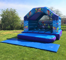 Load image into Gallery viewer, Party Bouncy Castle 15x12ft