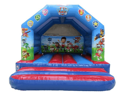 Paw Patrol™ Bouncy Castle 13x12ft
