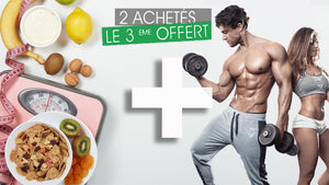 DIET ET TRAINING TRIO