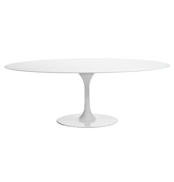 Moteki Mid-Century Dining Table-shopsabrinabitton.com