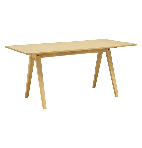 Varden Dining Table - Modern, Mid-Century & Scandinavian-shopsabrinabitton.com