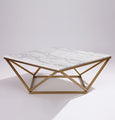 Moteki Celeste Marble Coffee Table