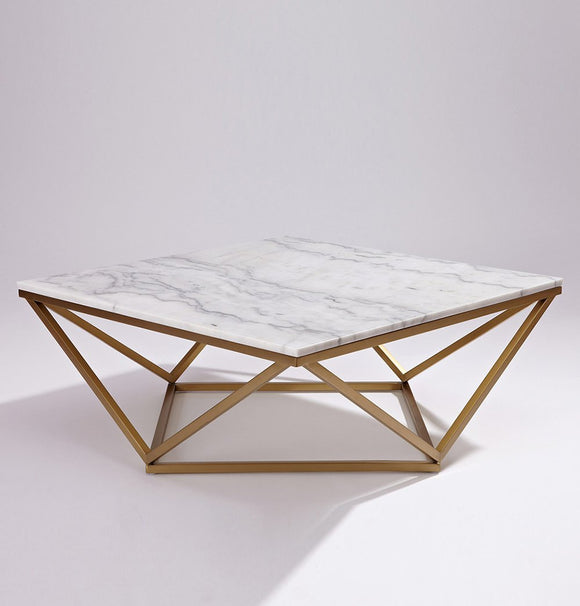 Celeste Marble Coffee Table-shopsabrinabitton.com