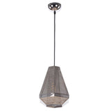 Moteki Cell Tall Pendant Lamp - Reproduction