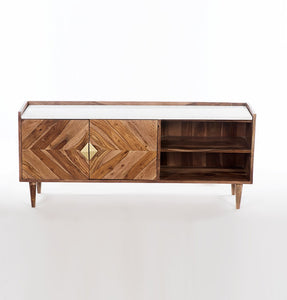 Abha Media TV Unit-shopsabrinabitton