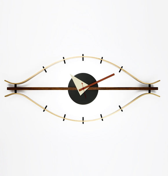 Eye Clock - Reproduction