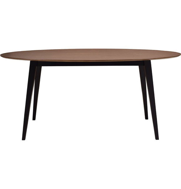 Platon Oval Dining Table -shopsabrinabitton.com
