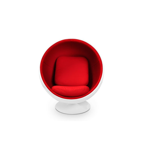 Reproduction of Ball Chair-shopsabrinabitton.com