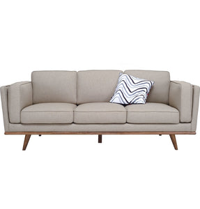 Civic 3 Seater Sofa - Modern, Mid-Century & Scandinavian-shopsabrinabitton.com