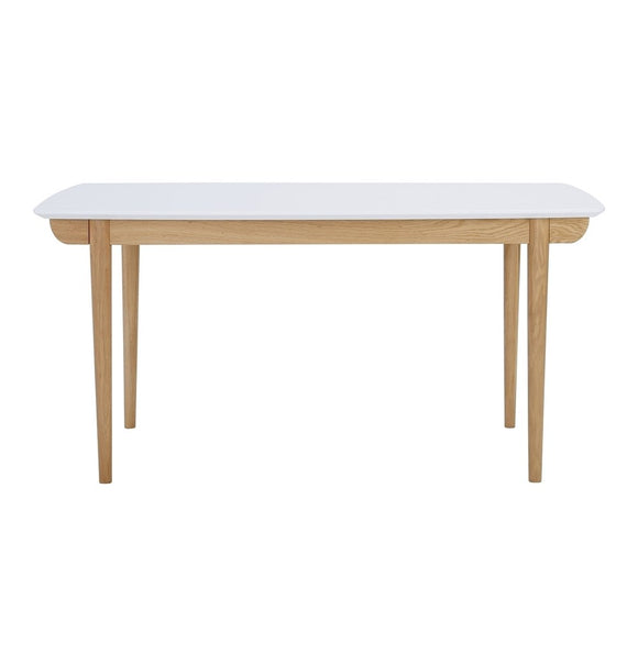 Nakula Dining Table - Modern, Mid-Century & Scandinavian-shopsabrinabitton.com