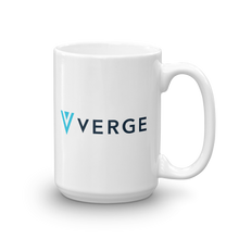 Load image into Gallery viewer, Verge Mug vergecurrency.myshopify.com