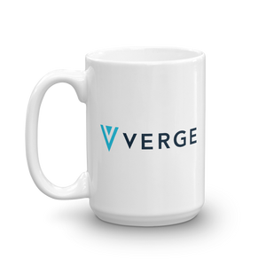Verge Mug vergecurrency.myshopify.com