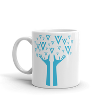 Load image into Gallery viewer, Verge Family Tree Mug vergecurrency.myshopify.com