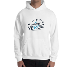 Load image into Gallery viewer, Fueled by Verge Hoodie vergecurrency.myshopify.com
