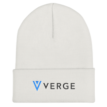 Load image into Gallery viewer, Verge Beanie vergecurrency.myshopify.com