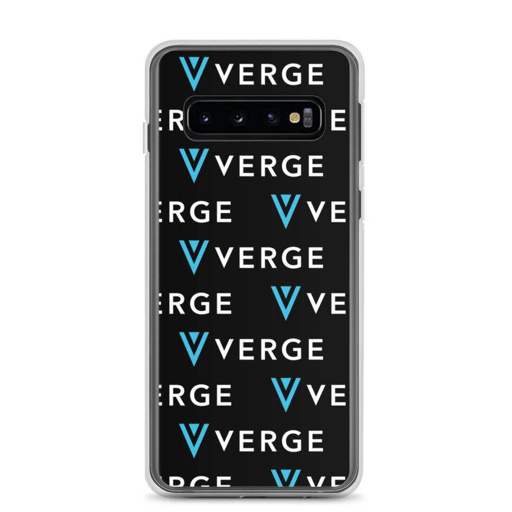 Verge Samsung Case