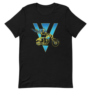 Verge Ride or Die T-Shirt
