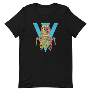 Verge Death Side of the Moon T-Shirt