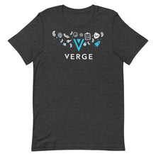 Load image into Gallery viewer, Verge Wallet T-Shirt