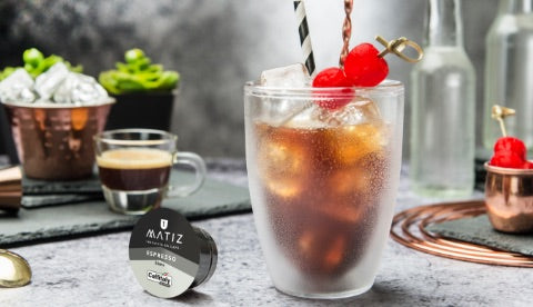 Café Coffee Tonic