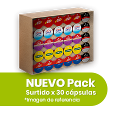 Pack surtido x 30