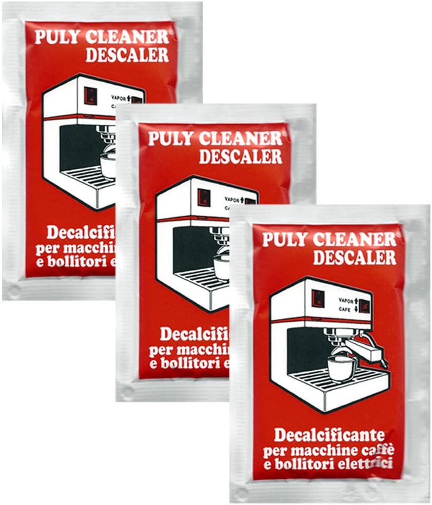 Puly Cleaner: Détartrant