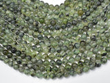 Prehnite Beads, 10mm Round Beads