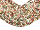 Imperial Jasper Beads, 8mm Round Beads-BeadBeyond