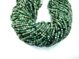 Indian Jade, Round Beads, 4mm-BeadBeyond