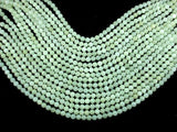 New Jade Beads, 6mm Round Beads-BeadBeyond