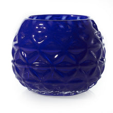 Load image into Gallery viewer, Esmeralda Cobalt Vase