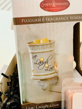 Load image into Gallery viewer, Fragrance Warmer Gift Set