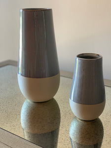 Polly Vase 2-Piece Set