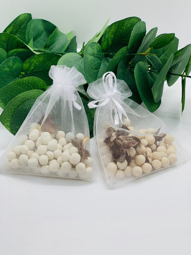 Scented Sachet 3-Pack