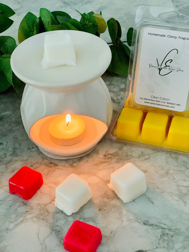 6-Pack Wax Melts